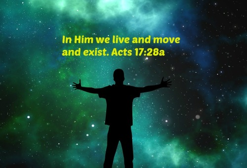 universe-exist in Him1044107_1280