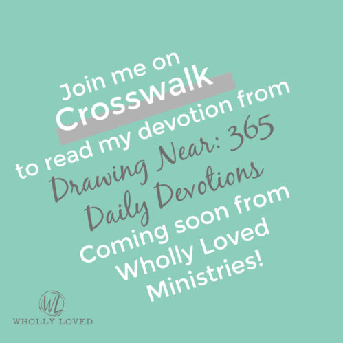 Join Me on CrosswalkInst